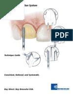 Kois_KS Tooth Prep System