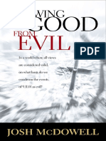 Josh McDowell - Knowing Good from Evil (2003, Tyndale House Publishers).pdf
