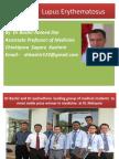 Pathogenesis Systemic Lupus Erythematosus by Dr Bashir Ahmed Dar Associate Professor Medicine Sopore Kashmir