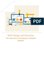 Web Design and Business