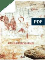 Arte Prehistoria No Brasil