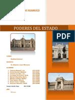 154395771 Poderes Del Estado Monografia 2019