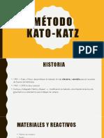 EDC Katokatz