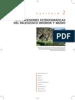 Contextos Geológicos Capítulo 2