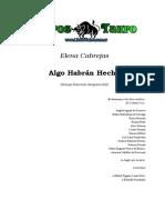 Cabrejas, Elena - Algo Habran Hecho.doc