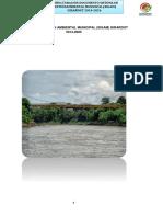 Sistema de Gestión Ambiental Municipal 2016 Girardot