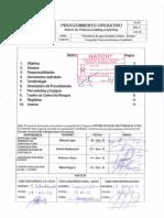 Procedimiento Robot de Pintura H337835-CC005-PU-03