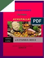 Guia Achupallas 2018