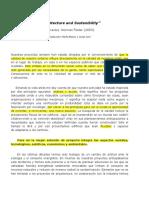 Arquitectura y Sostenibilidad N Foster Tectónica.pdf
