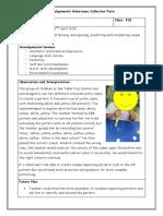 numeracy skills report