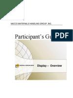 ILT_02 Display Overview