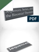Binomial Theoram