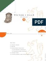 Presentación Victor i Fills Art Gallery
