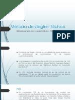 Método de Ziegler y Nichols