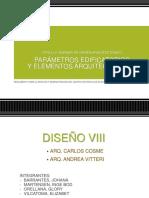 Parametros y Elementos (1)