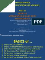Aerodyn Appl Veh 3 Basics