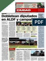 Portadas Ciudad ABRIL 2019