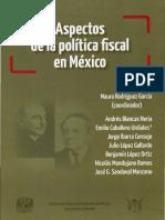 Mandujano R. 2014. Endeudamiento Público Subnacional en México