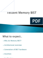 Tessent_MBIST