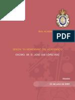 Sesión in Memoriam del Académico Excmo. Sr. D. José Luis López Ruiz.pdf