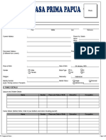 Application Form Jpp