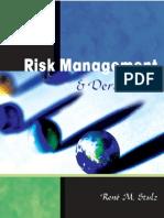 Stulz Rene.-risk Management and Derivatives