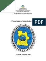 Programa de Acção Do Dca