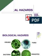 Sp 8 Biological Hazard