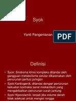 Dr. Damayanti - Syok 1