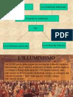 Illuminism o