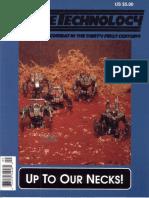 BattleTech - Magazine - BattleTechnology 20.pdf