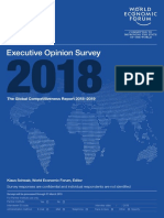 WEF Survey EOS 2018_English