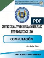 MODULO CEAP 3 Grado Primaria2018
