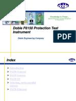 F6150 Presentation
