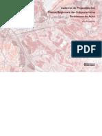 Plano Regional - Vila Prudente