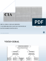 Caso Clínico interatrial communication juazeiro