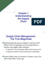 01 - Understanding Supply Chain