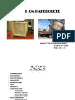 areportonpapercrete2-131225063206-phpapp02