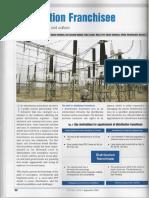 8 Distribution Franchisee Model