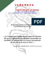Programme WUQKD