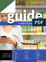 SM1601 DigitalSM Guide