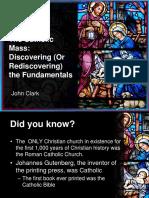 FP Catholic Mass