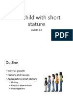 The Short Child