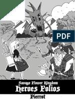 Heroes Folios
