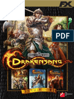 Drakensang Manual Español