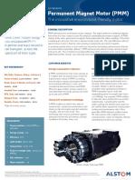 PMM - Product Sheet - English