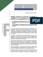 2017_02_25 NP Reforma y Ampliacion Consultorio Rioseco