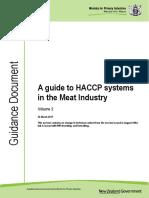 Guide Haccp Systems Vol2