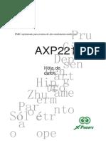 AXP221 Datasheet V1.2 20130326 .Zh-CN.es