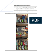 visual perception kit